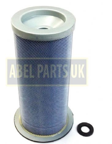 AIR FILTER SAFETY (PART NO. 32/911802)